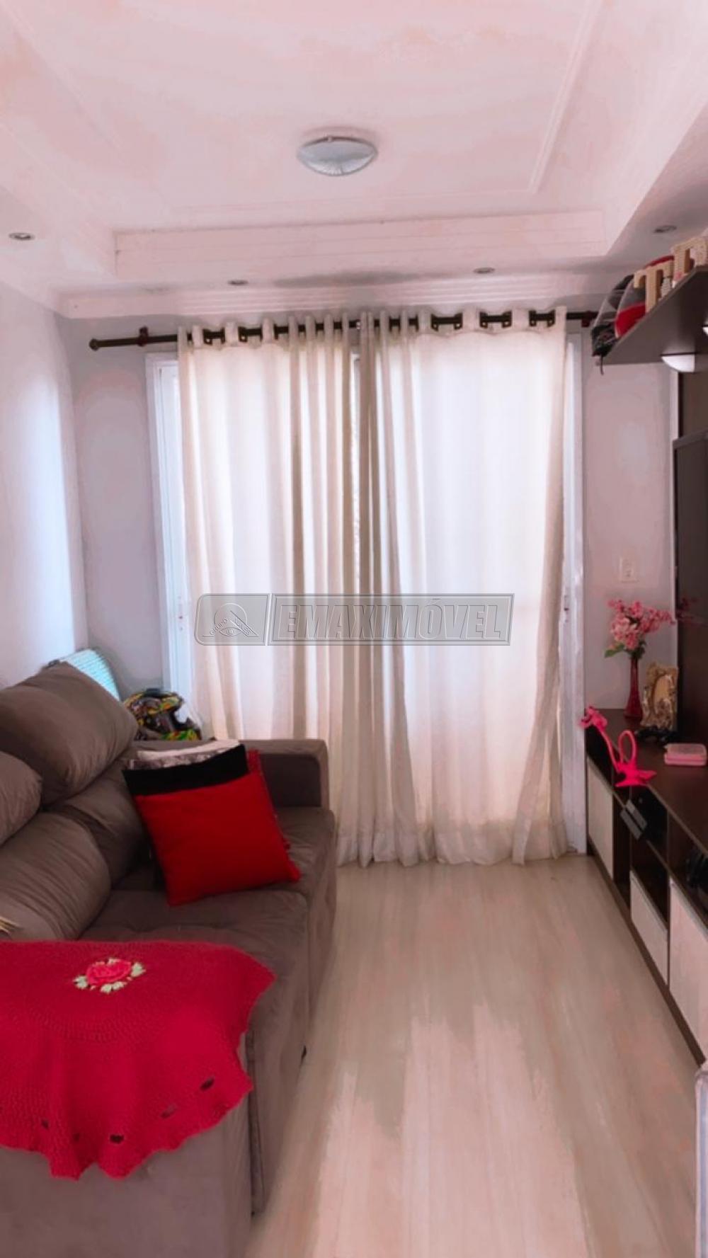 Alugar Apartamento / Padrão em Sorocaba R$ 1.300,00 - Foto 4