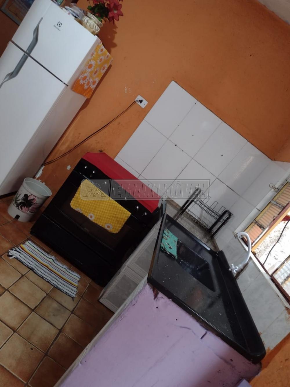 Comprar Casa / em Bairros em Sorocaba R$ 155.000,00 - Foto 2