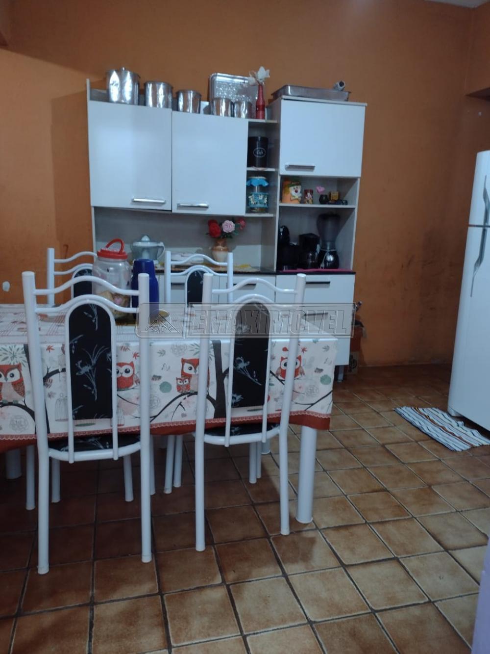 Comprar Casa / em Bairros em Sorocaba R$ 155.000,00 - Foto 3