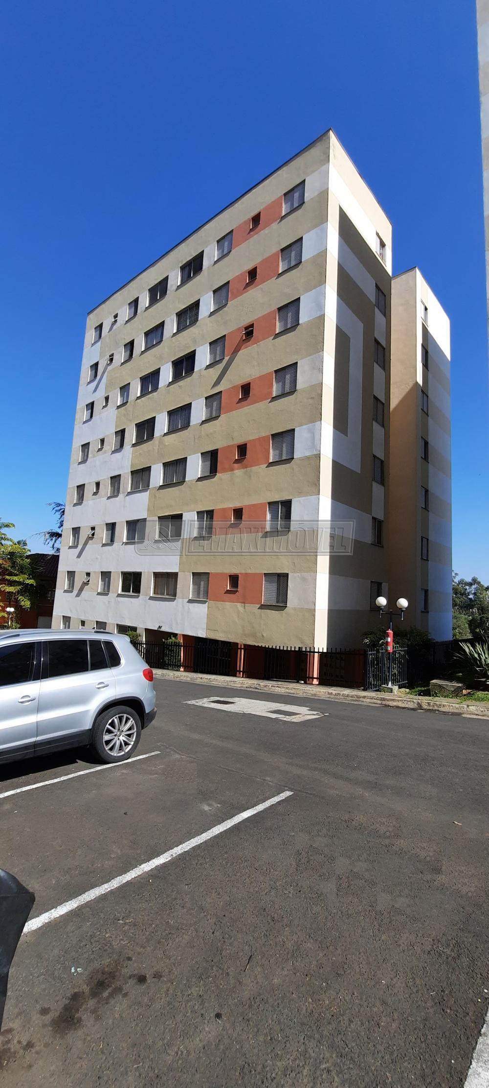 Alugar Apartamento / Padrão em Votorantim R$ 800,00 - Foto 1