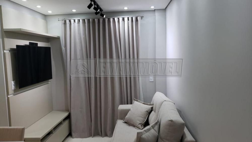 Alugar Apartamento / Padrão em Sorocaba R$ 1.600,00 - Foto 2