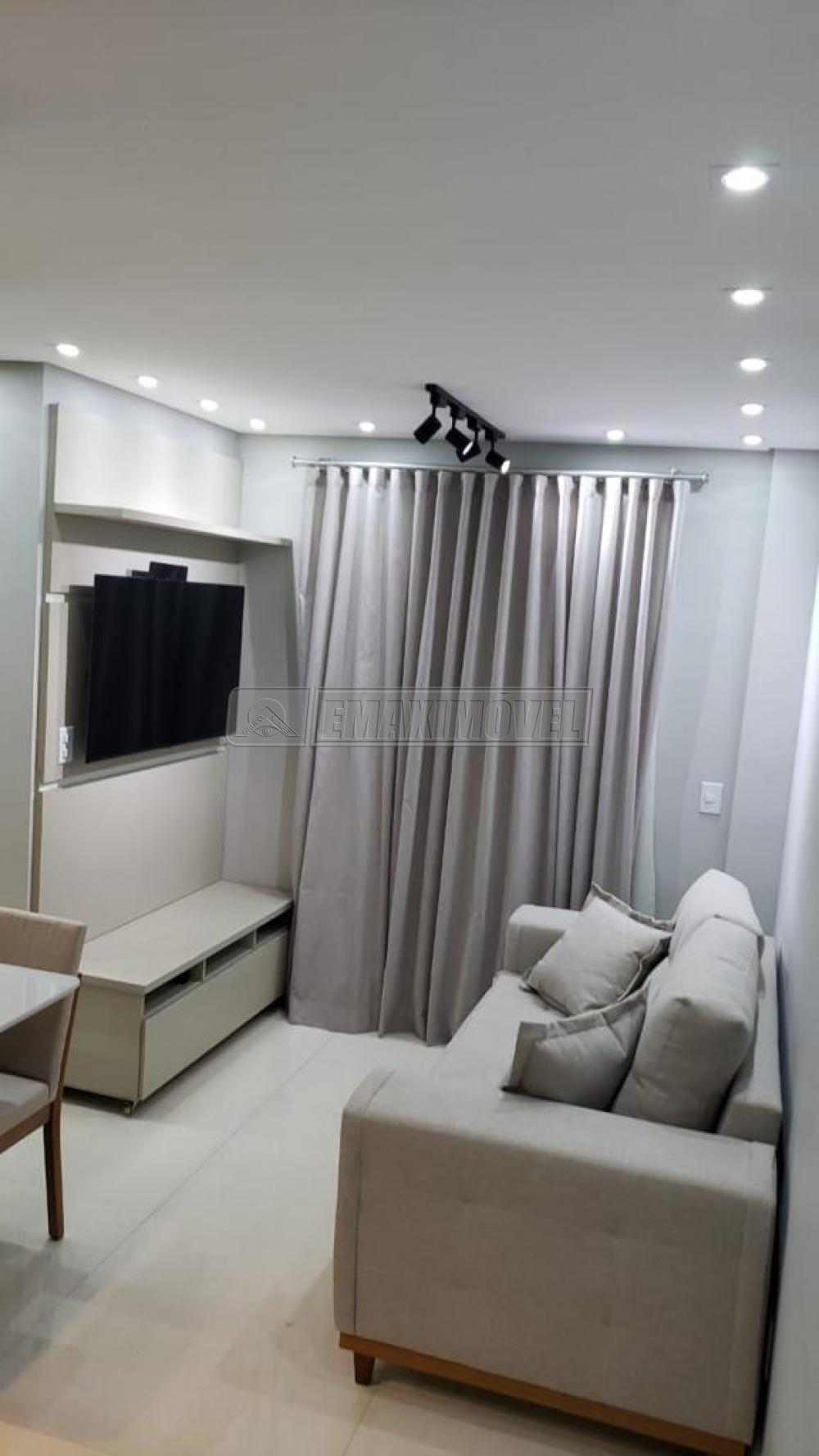 Alugar Apartamento / Padrão em Sorocaba R$ 1.600,00 - Foto 3