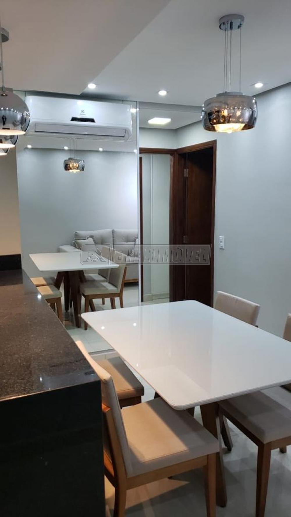Alugar Apartamento / Padrão em Sorocaba R$ 1.600,00 - Foto 6