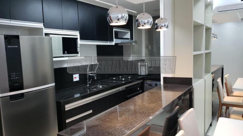 Alugar Apartamento / Padrão em Sorocaba R$ 1.600,00 - Foto 7