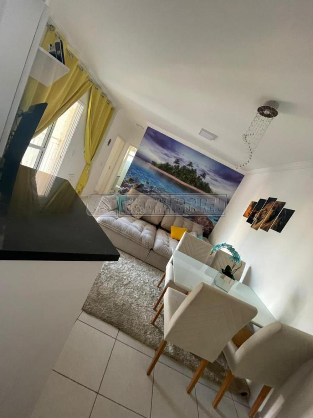 Comprar Apartamento / Padrão em Sorocaba R$ 240.000,00 - Foto 1