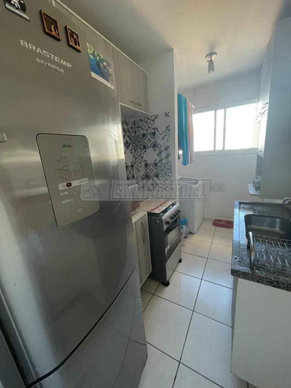Comprar Apartamento / Padrão em Sorocaba R$ 240.000,00 - Foto 8
