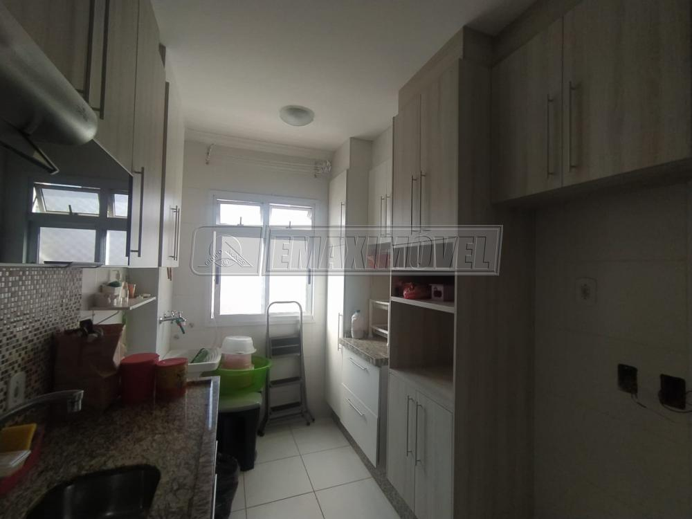 Alugar Apartamento / Padrão em Sorocaba R$ 1.400,00 - Foto 12