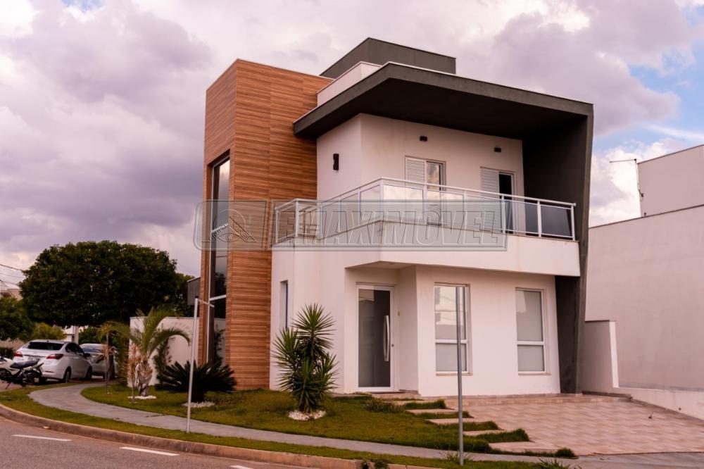 Comprar Casa / em Condomínios em Sorocaba R$ 650.000,00 - Foto 1