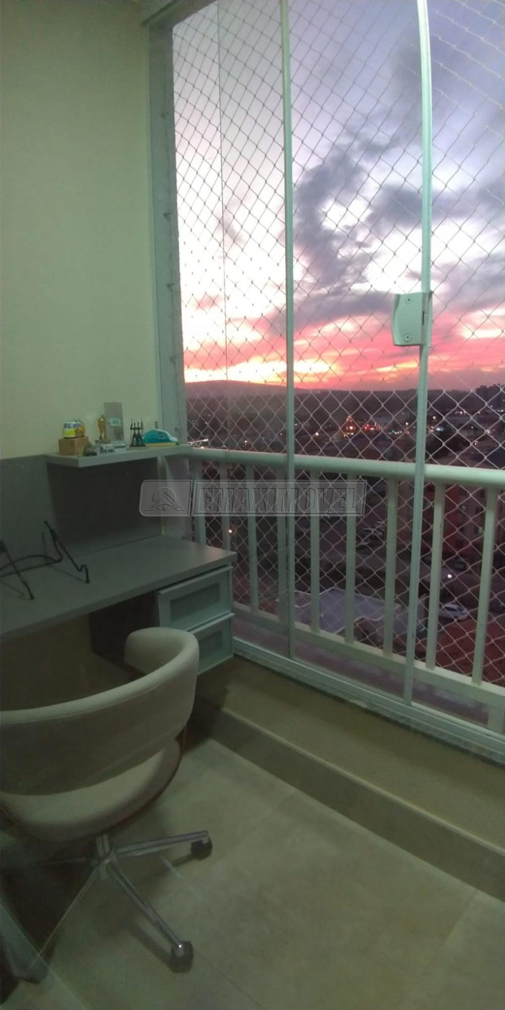 Comprar Apartamento / Padrão em Sorocaba R$ 300.000,00 - Foto 5