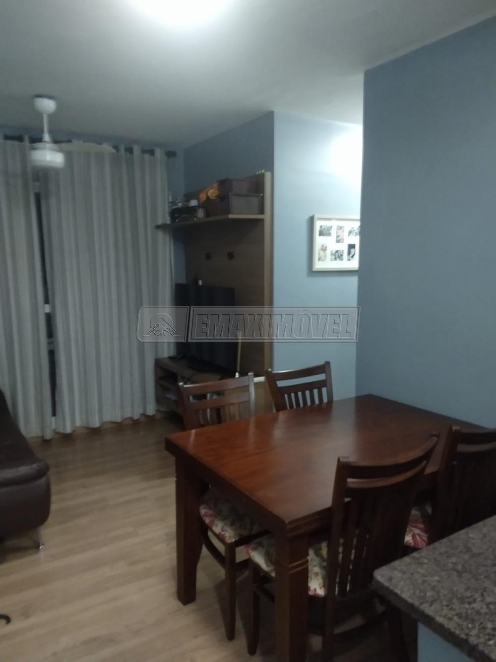 Comprar Apartamento / Padrão em Sorocaba R$ 345.000,00 - Foto 1
