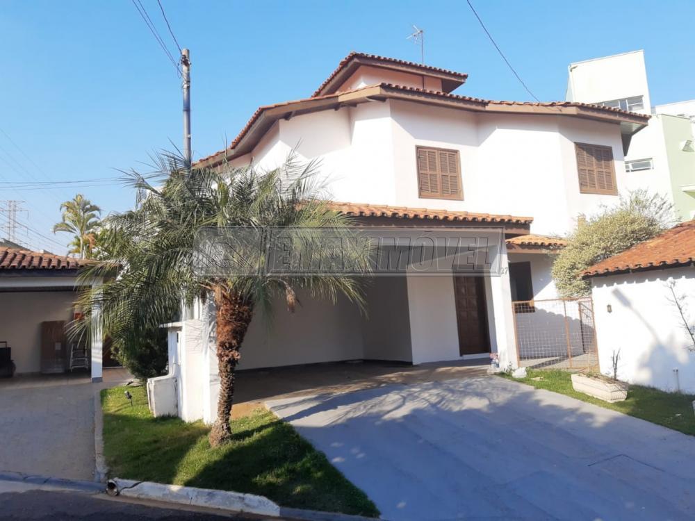 Alugar Casa / em Condomínios em Sorocaba R$ 2.200,00 - Foto 1