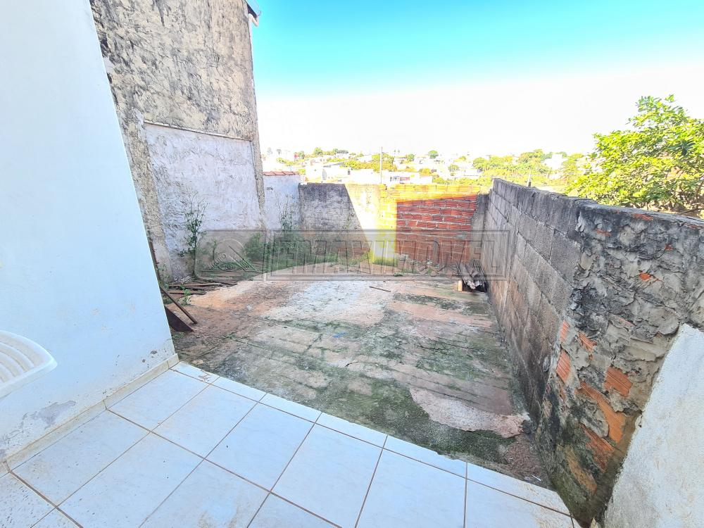 Alugar Casa / em Bairros em Sorocaba R$ 500,00 - Foto 11