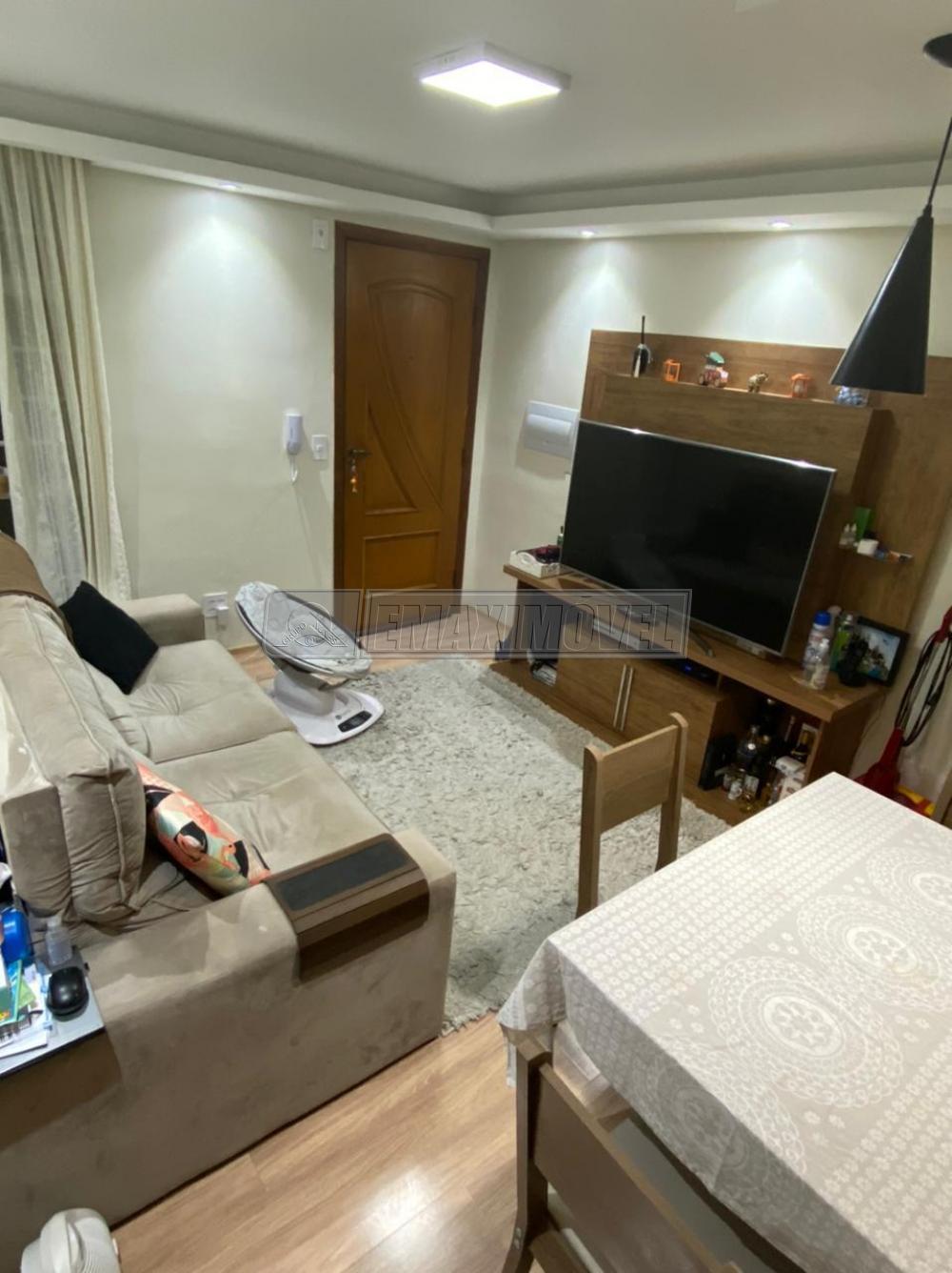 Comprar Apartamento / Padrão em Sorocaba R$ 180.000,00 - Foto 1