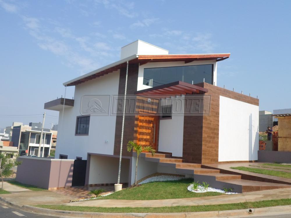 Alugar Casa / em Condomínios em Sorocaba R$ 3.200,00 - Foto 1