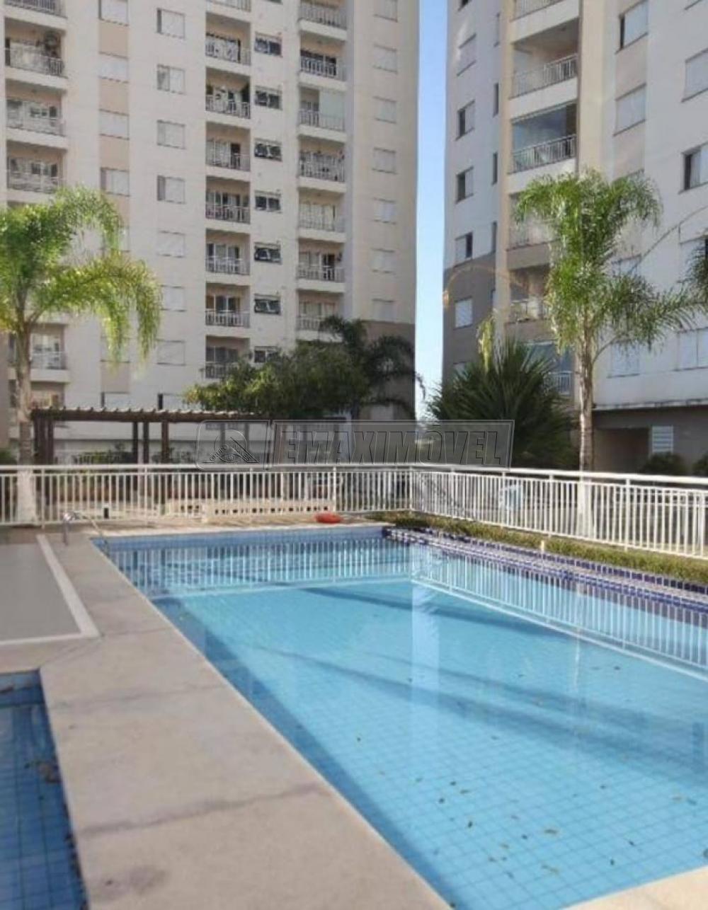 Comprar Apartamento / Padrão em Sorocaba R$ 370.000,00 - Foto 1