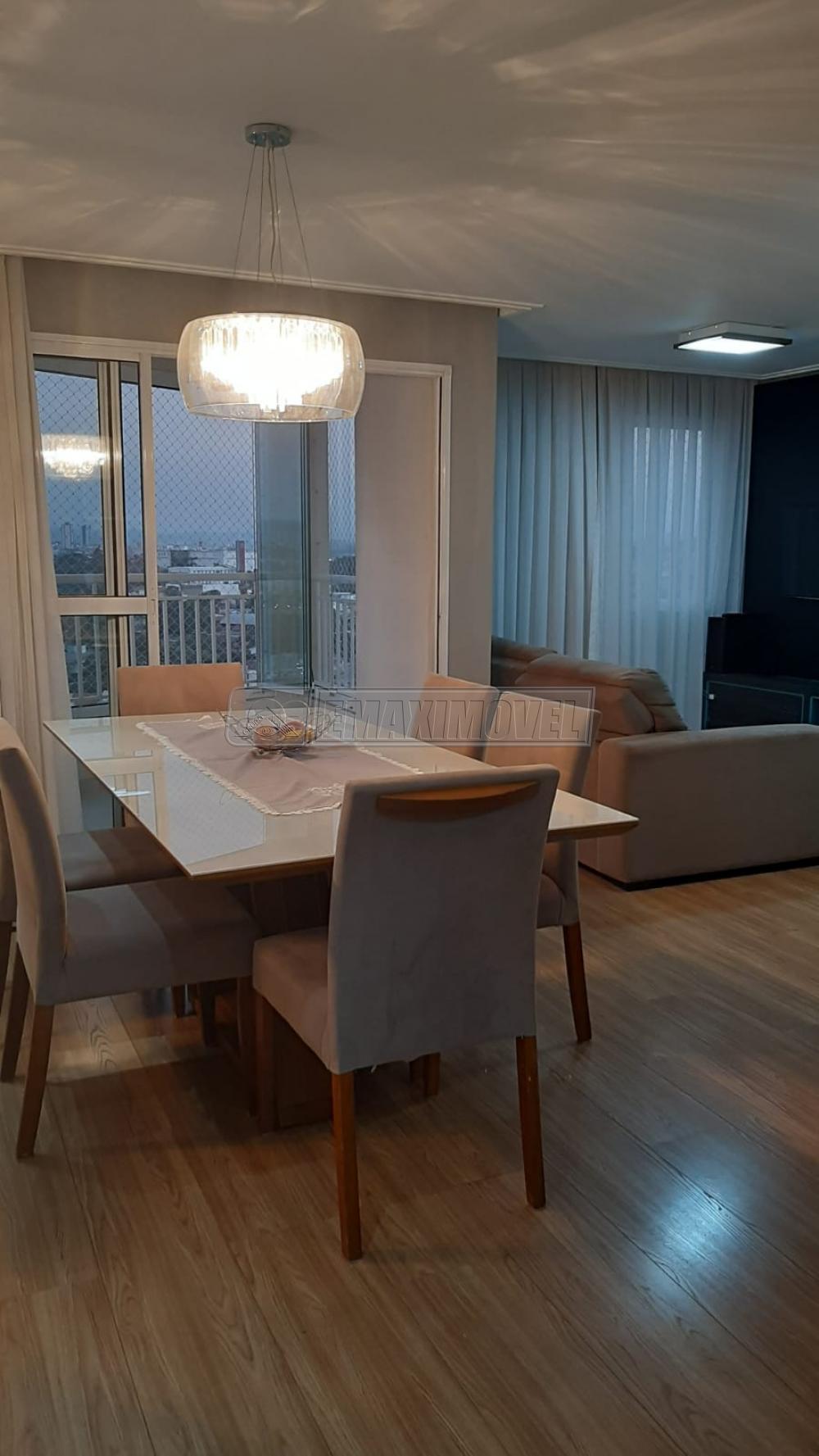 Comprar Apartamento / Padrão em Sorocaba R$ 370.000,00 - Foto 7
