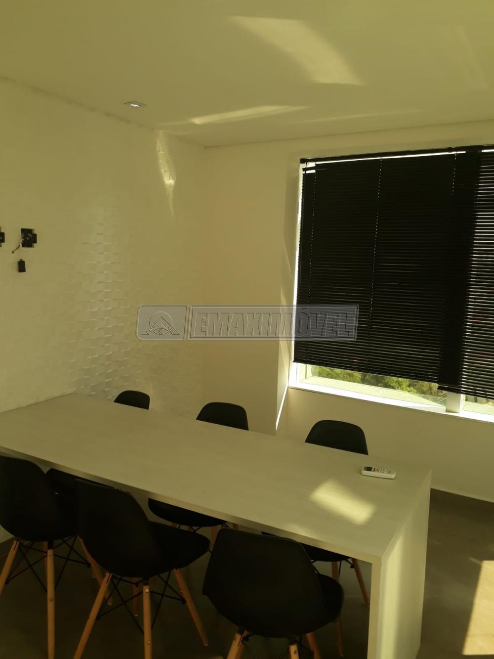 Alugar Sala Comercial / em Condomínio em Sorocaba R$ 1.200,00 - Foto 1