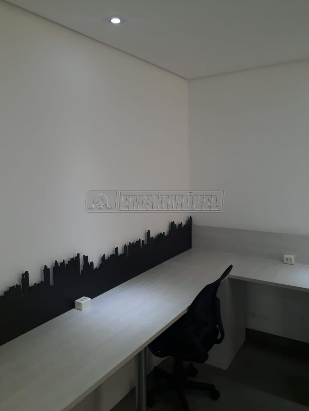 Alugar Sala Comercial / em Condomínio em Sorocaba R$ 1.200,00 - Foto 5