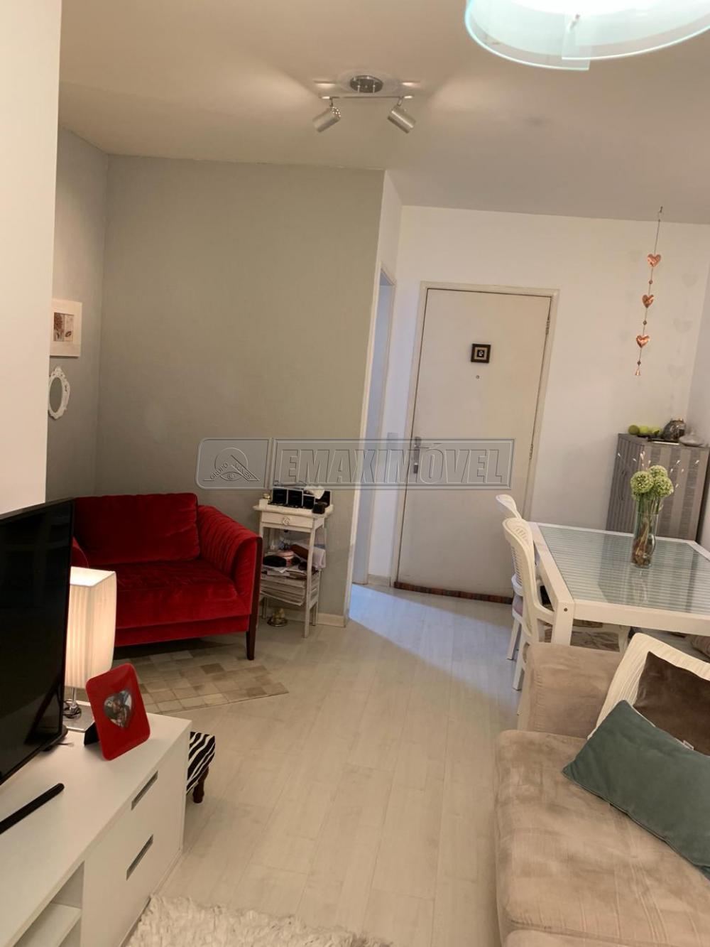 Comprar Apartamento / Padrão em Sorocaba R$ 195.000,00 - Foto 2