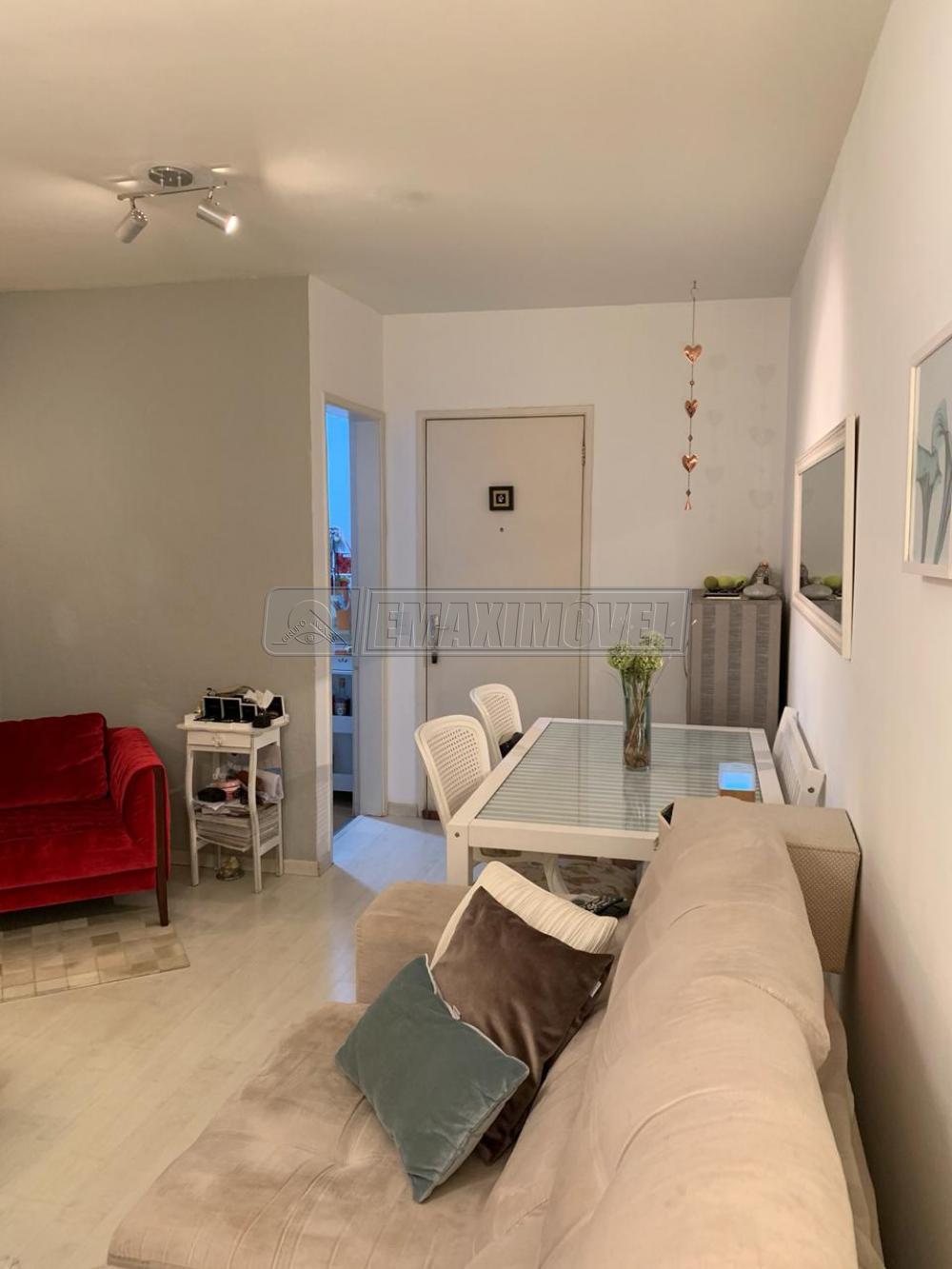 Comprar Apartamento / Padrão em Sorocaba R$ 195.000,00 - Foto 6