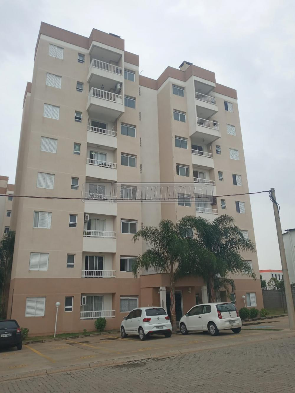Comprar Apartamento / Padrão em Sorocaba R$ 275.000,00 - Foto 1