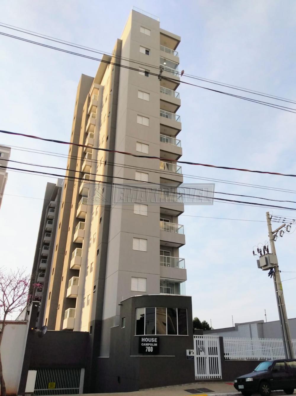 Comprar Apartamento / Padrão em Sorocaba R$ 310.000,00 - Foto 1