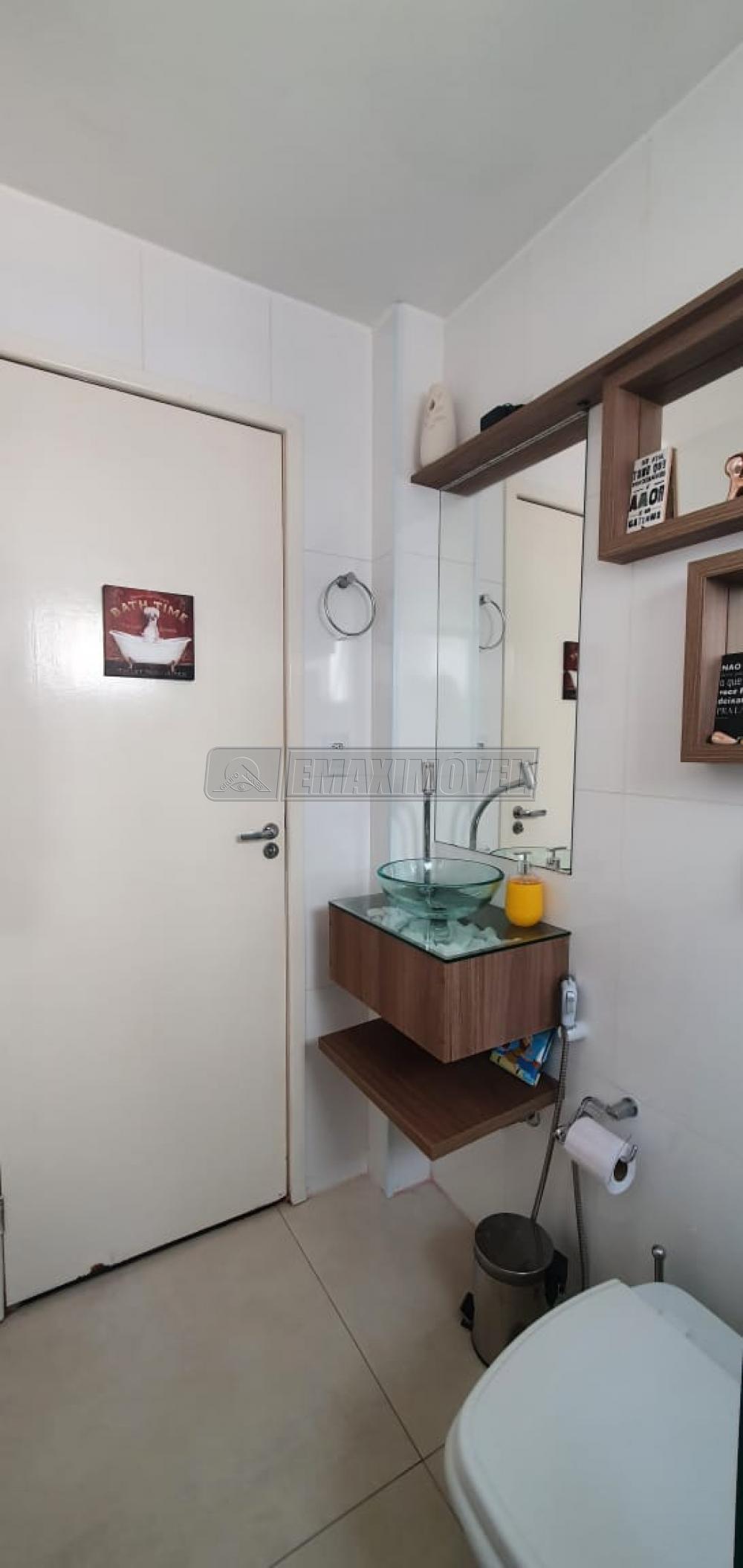 Comprar Apartamento / Padrão em Sorocaba R$ 175.000,00 - Foto 15