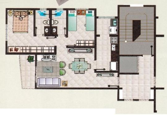 Alugar Apartamentos / Apto Padrão em Sorocaba apenas R$ 2.500,00 - Foto 22