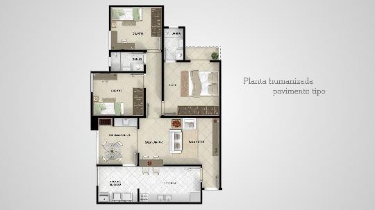 Comprar Apartamento / Padrão em Sorocaba R$ 430.000,00 - Foto 20