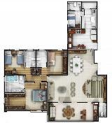 Comprar Apartamento / Padrão em Sorocaba R$ 1.150.000,00 - Foto 57