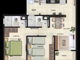 Alugar Apartamentos / Apto Padrão em Votorantim apenas R$ 1.300,00 - Foto 24