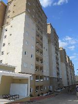 Votorantim Parque Bela Vista Apartamento Locacao R$ 1.300,00 Condominio R$250,00 2 Dormitorios 1 Vaga