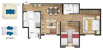 Alugar Apartamentos / Apto Padrão em Sorocaba apenas R$ 820,00 - Foto 14