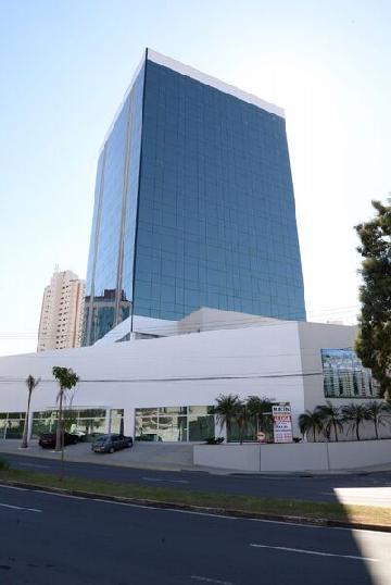 Alugar Sala Comercial / em Condomínio em Sorocaba R$ 2.600,00 - Foto 1