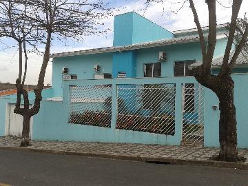 Total Imóveis - Casa 3 Dorm, Vila Carvalho