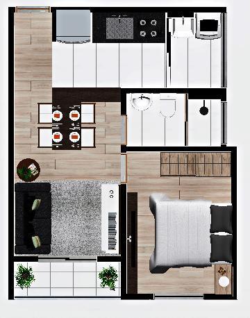 Comprar Apartamentos / Apto Padrão em Sorocaba apenas R$ 135.000,00 - Foto 13