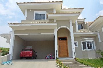 Votorantim Condominio Aldeia da Mata Casa Venda R$1.060.000,00 3 Dormitorios 4 Vagas Area do terreno 300.00m2