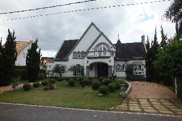 Aracoiaba da Serra Condominio Lago Azul Casa Venda R$3.000.000,00 6 Dormitorios  Area do terreno 11.00m2 Area construida 11.00m2