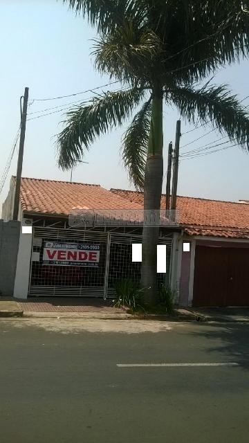 Total Imóveis - Casa 2 Dorm, Jardim Brasilândia