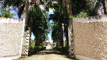 Votorantim Chacaras Residenciais Santa Maria Casa Locacao R$ 7.000,00 6 Dormitorios 4 Vagas Area do terreno 5000.00m2