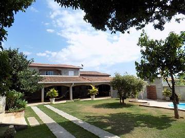 Aracoiaba da Serra Monte Bianco Chacara Venda R$980.000,00 6 Dormitorios 30 Vagas Area do terreno 2700.00m2