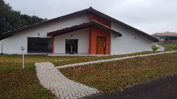 Alugar Casas / em Condomínios em Sorocaba R$ 3.800,00 - Foto 1