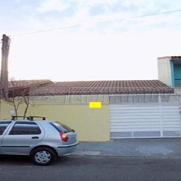 Comprar Casas / em Bairros em Sorocaba R$ 262.000,00 - Foto 1