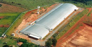 Sorocaba Itinga Comercial Locacao R$ 200.000,00  Area do terreno 57197.00m2
