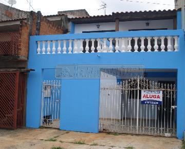Alugar Casas / em Bairros em Sorocaba apenas R$ 950,00 - Foto 1
