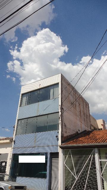 Sorocaba Vila Santana Comercial Locacao R$ 2.800,00 Area construida 303.00m2