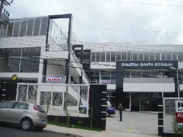 Sorocaba Jardim Santa Rosalia Sala Locacao R$ 1.500,00 Condominio R$365,00 Area construida 45.00m2