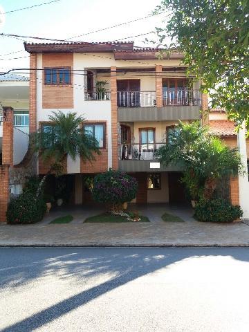 Sorocaba Condominio Granja Olga 1 Casa Locacao R$ 10.000,00 Condominio R$375,00 4 Dormitorios 4 Vagas Area do terreno 250.00m2 Area construida 428.59m2