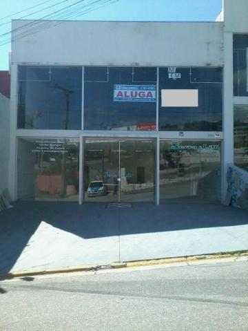 Sorocaba Vila Lucy Comercial Locacao R$ 8.000,00  3 Vagas Area do terreno 595.20m2 Area construida 446.78m2