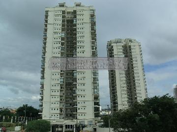 Sorocaba Campolim Apartamento Venda R$3.800.000,00 Condominio R$2.200,00 4 Dormitorios 5 Vagas Area construida 437.00m2